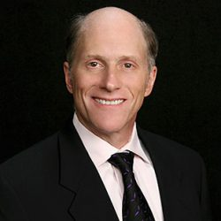 Please welcome to PMI Dr. Michael Eisenberg